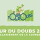 Tour du Doubs 2021 - le classement