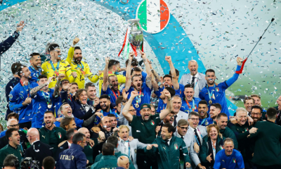 Un choc entre les champions d'Amérique du Sud et d'Europe des Nations en 2022