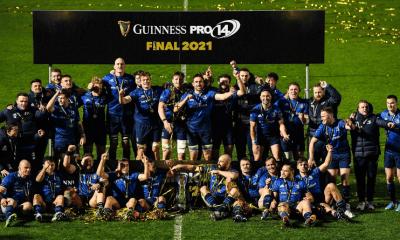 United Rugby Championship Ce qu'il faut savoir sur la compétition