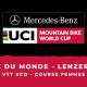 VTT XCO - Coupe du monde de Lenzerheide le classement de la course femmes