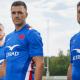 XV de France : Le nouveau maillot version 2021/2022 dévoilé