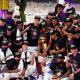 11 octobre 2020 : Les Lakers remportent leur 17ème titre NBA