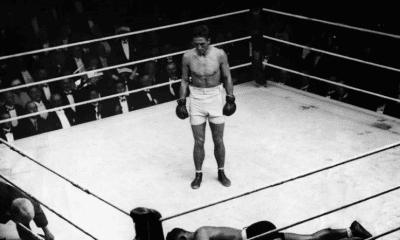 12 octobre 1920 Georges Carpentier, historique champion du monde