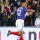 17 octobre 2007 : Thierry Henry devient le meilleur buteur des Bleus