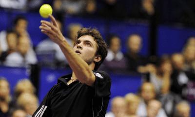 4 octobre 2009 : Sixième titre en carrière pour Gilles Simon