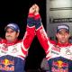 7 octobre 2012 : Sébastien Loeb, pour finir en beauté