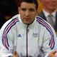 9 octobre 1999 : Larbi Benboudaoud, champion du monde des moins de 66 kg