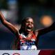 Athlétisme : Le Kenya candidat pour l'organisation des championnats du monde 2025