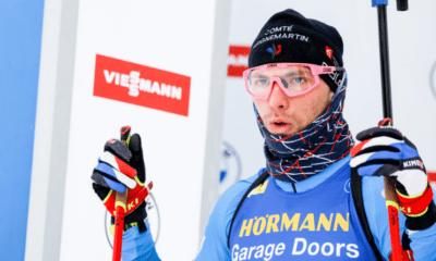 Biathlon Summer Tour Émilien Claude sacré champion de France sur le sprint