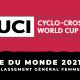 Coupe du monde de cyclo-cross 2021-2022 Le classement général femmes