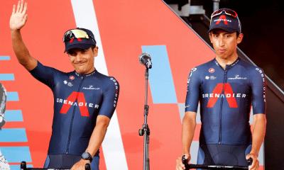 Cyclisme 2021 : Quel bilan pour la formation INEOS Grenadiers ?