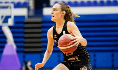 Euroleague (F): Basket Landes se fait écraser par le Famila Schio de Sandrine Gruda