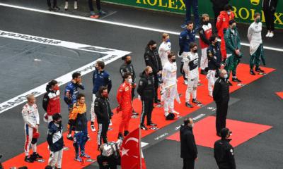 Formule 1 : Le calendrier de la saison 2022
