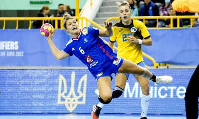 Handball - Qualifications Euro 2022