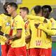 Ligue 1 - À huis clos, Lens domine Reims et confirme sa deuxième place
