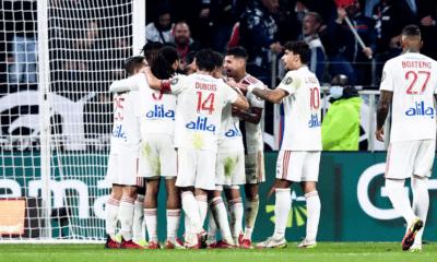 Ligue 1 Lyon domine Monaco et se replace au classement