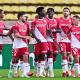 Ligue 1 : Monaco et Nantes solides, Angers s'impose à l'arrachée