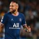 Ligue des Champions Neymar forfait face à Leipzig