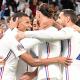 Ligue des Nations : Les Bleus renversent la Belgique et filent en finale