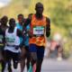Marathon de Paris : La victoire et le record pour Rotich, Memuye s'impose chez les dames