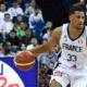 NBA : Axel Toupane de retour chez les Golden State Warriors