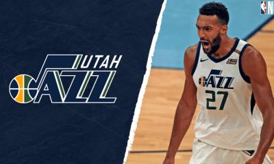 NBA Preview : Le Utah Jazz repart à la conquête du titre