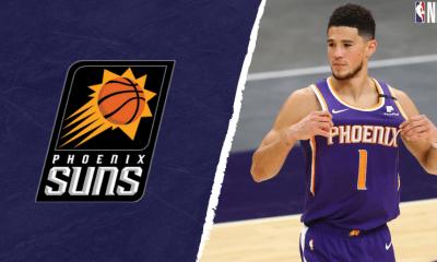 NBA Preview : Les Phoenix Suns peuvent-ils rester sur le trône à l'Ouest ?