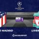 Pronostic Atletico Madrid - Liverpool, 3ème journée de Ligue des champions