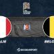 Pronostic Italie - Belgique, demi-finale de la Ligue des Nations