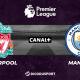 Pronostic Liverpool - Manchester City, 7ème journée de Premier League