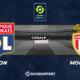 Pronostic Lyon - Monaco, 10ème journée de Ligue 1