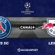 Pronostic PSG - Leipzig, 3ème journée de Ligue des champions