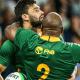 Rugby Championship : L'Afrique du Sud fait enfin tomber la Nouvelle-Zélande