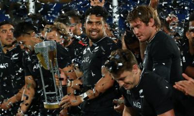 Rugby Championship : Quel bilan pour les quatre nations de l'hémisphère sud ?
