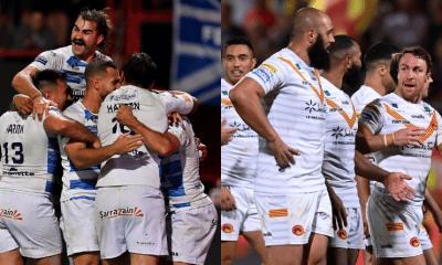 Rugby à XIII - Comment les parcours des Dragons Catalans et du TO peuvent-ils faire avancer le XIII français