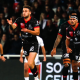 Top 14 : Lyon fait tomber le Stade Toulousain