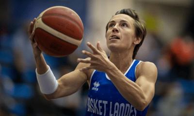 Women EuroLeague: Basket Landes et Lattes-Montpellier empochent leur première victoire